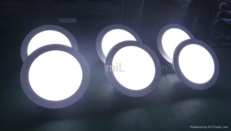 25W LED Downlights 5