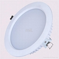 28W LED Recessed Downlight