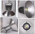100W LED High Bay Lights 2