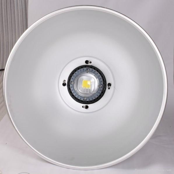 100W LED High Bay Lights 4