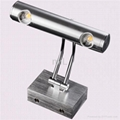 Mini 2*1w LED wall light