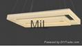 2015 modern daisy string light LED pendant light MiL-MD2575-6