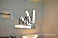 Best Design Europe Style Wall Lamp with Aluminum Material MiL-MB3345