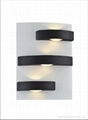 Best Design Europe Style Wall Lamp with Aluminum Material MiL-MB3345  5