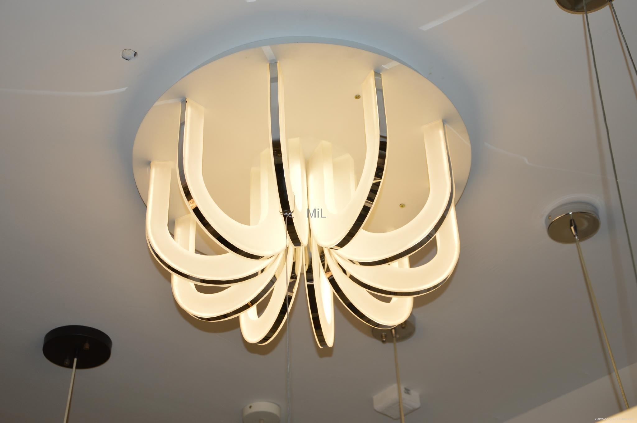 Hot selling decorative ceiling diffuser for agents MiL-MX3317CS  5