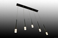 2015 modern daisy string light LED pendant light MIL- MD2571-9