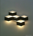 Creative design wall sconce lamp for home mIl-MB3301-3  3