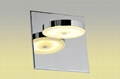 Creative design wall sconce lamp for home mIl-MB3301-3