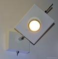 2015 High quality decorative hanging modern ceiling light MiL-MX2571