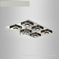 2015 High quality decorative hanging modern ceiling light MiL-MX2571 6