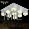 2015  High quality decorative hanging modern ceiling light MiL-MX2571-4 2