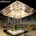 2015  High quality decorative hanging modern ceiling light MiL-MX2571-4 3