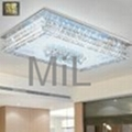 2015  High quality decorative hanging modern ceiling light MiL-MX2571-4