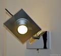 Project Creative Design wall lamp MiL-MB2538 8