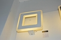 Project Creative Design wall lamp