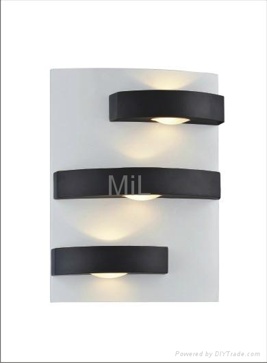 Project Creative Design wall lamp MiL-MB2538 15