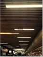 Transparent 1.5m T8 LED Tube,23W