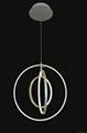 Good design chandelier pendant lamp MiL-MD2533LMS
