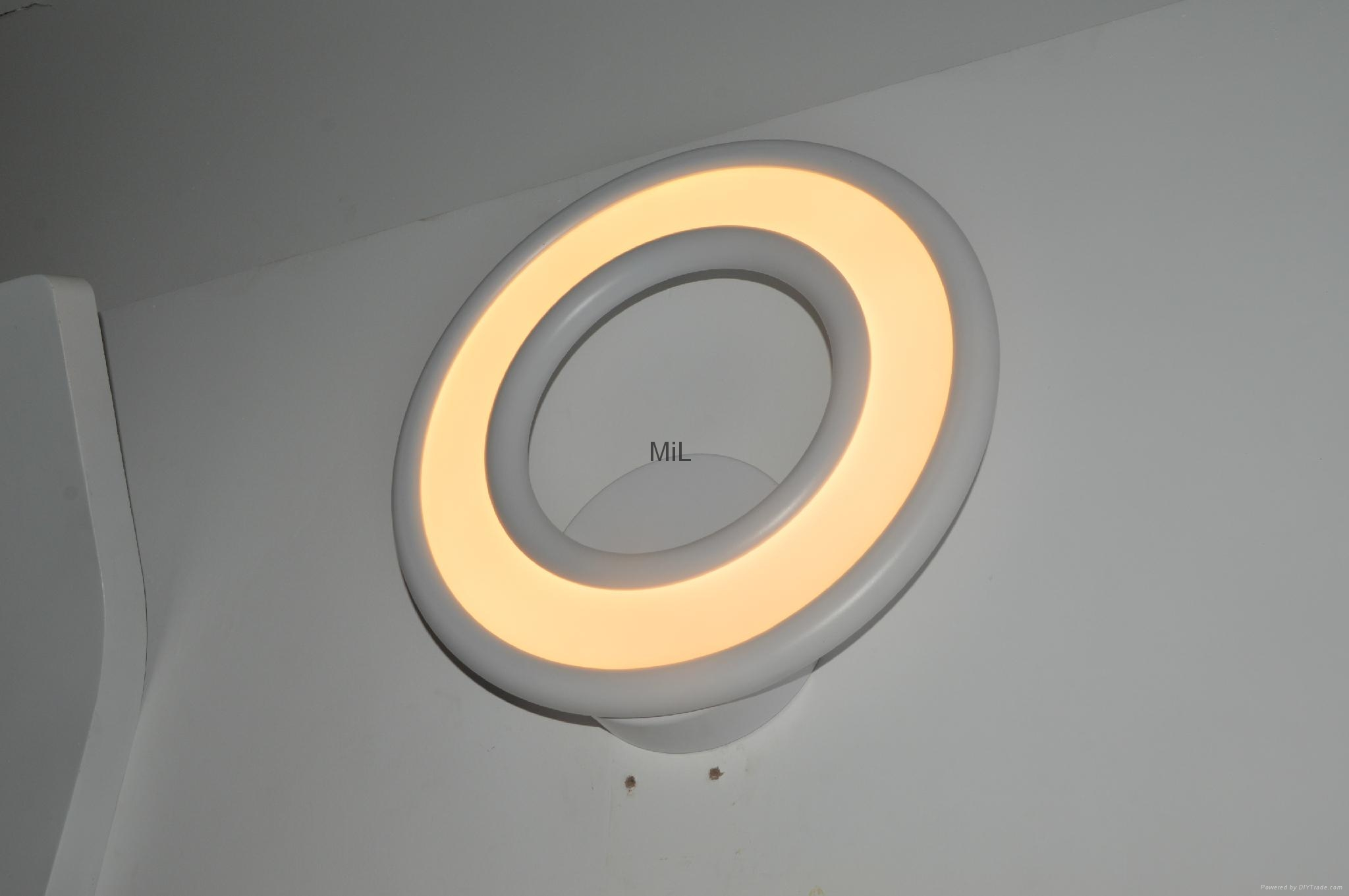 Middle Century Modern LED Wall Lamp With Cheap Price 2