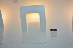 3W High Power LED Warm White Wall Lamp For Cafe&Bars MB3365