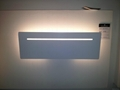High quality decorative modern led indoor wall lamp for restaurants MiL-MB3333