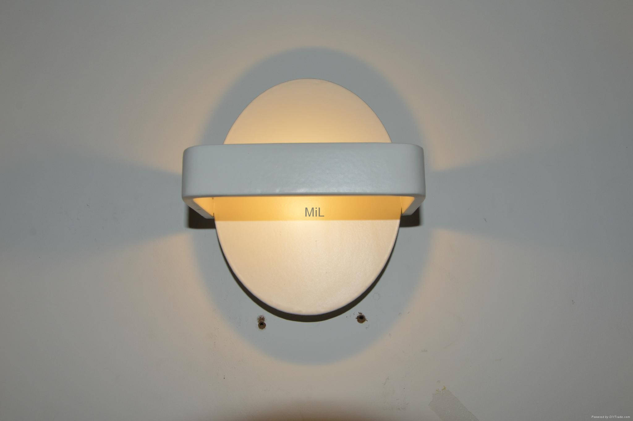 Middle Century Modern LED Wall Lamp With Cheap Price 5