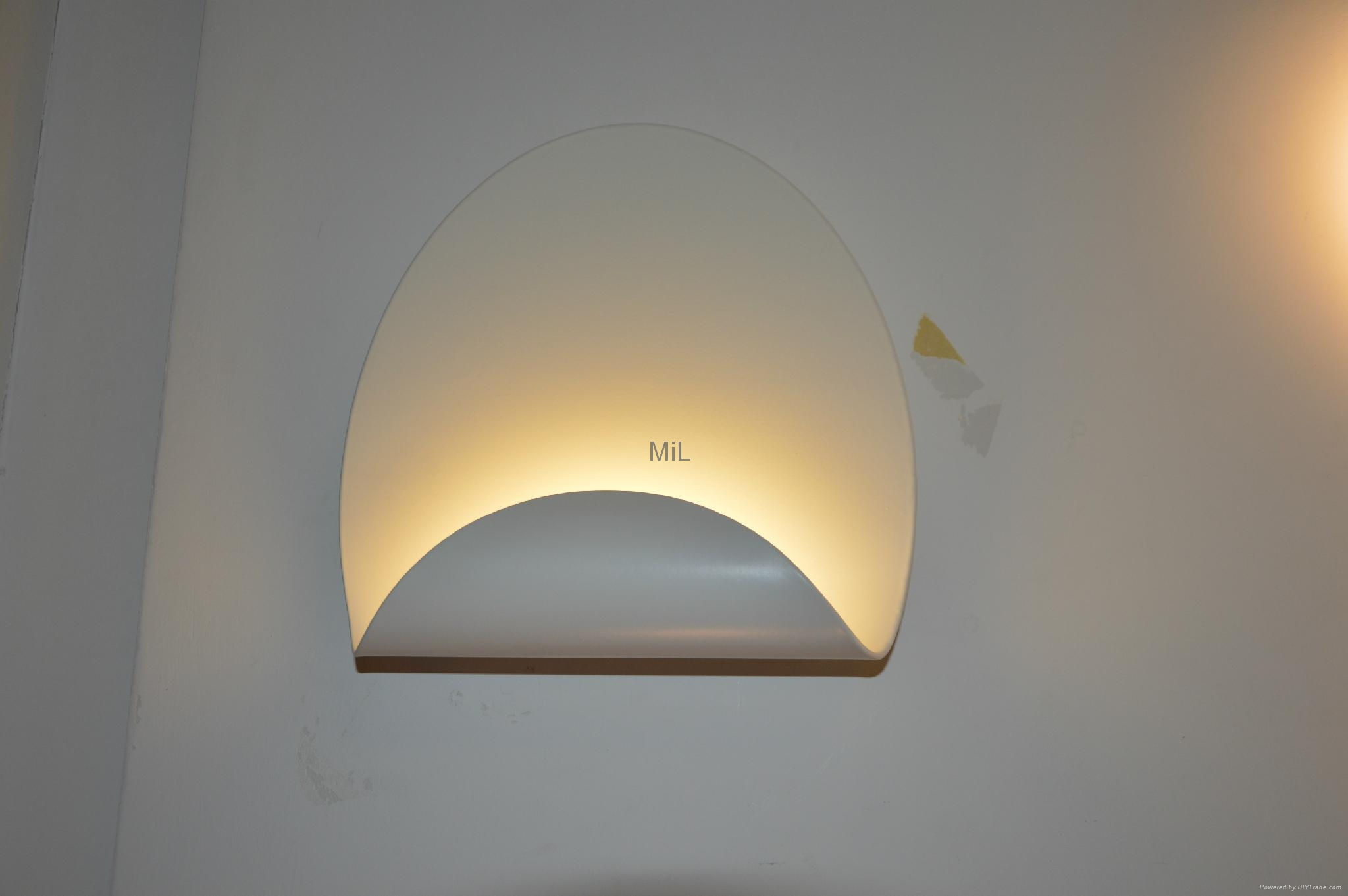 Modern LED Wall Lighting with CE &RoHS MiL-MB3335 8