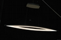 2015 new big project lighting,highlighted Led pendant light