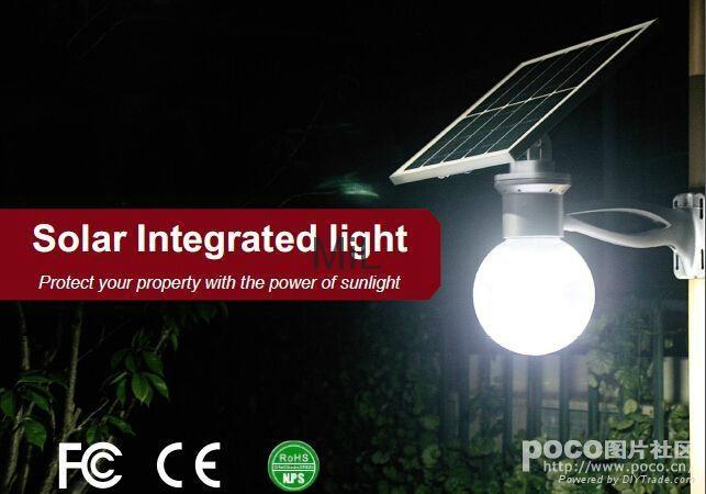 Solar Moon Light 13