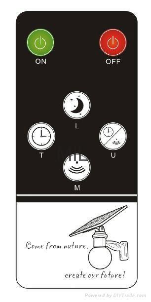 Solar Moon Light 14