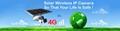 Solar Wireless 4G CCTV 6