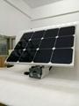 Solar Wireless 4G CCTV