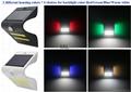 Solar Wall Light 8