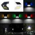 Solar Wall Light 7