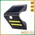 Solar Wall Light 5