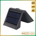 Solar Wall Light 2