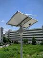 MiL FLY HAWK solar street light 2