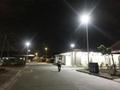 MiL FLY HAWK solar street light