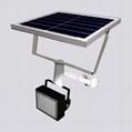 MiL INM Solar Street Light 2