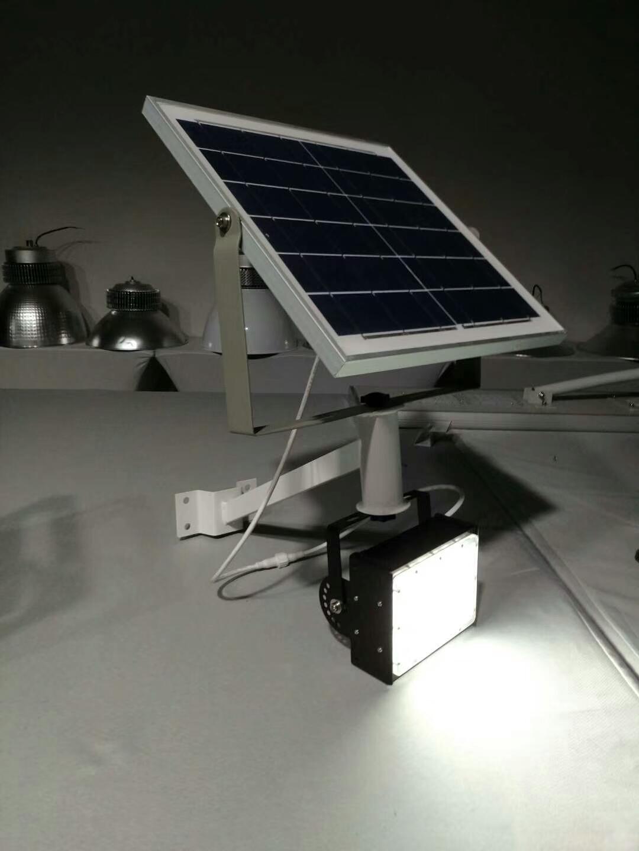 MiL INM Solar Street Light 1
