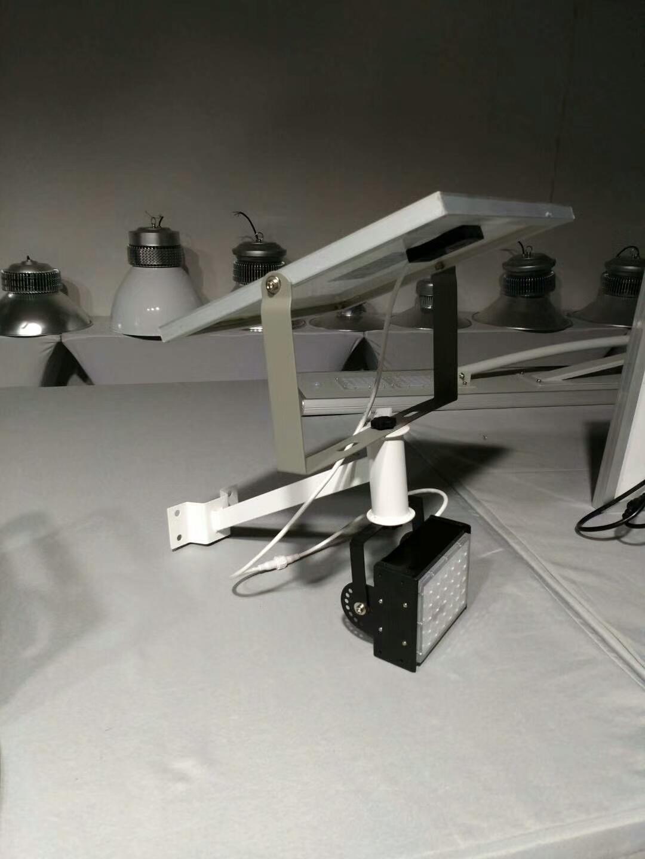 MiL INM Solar Street Light 3