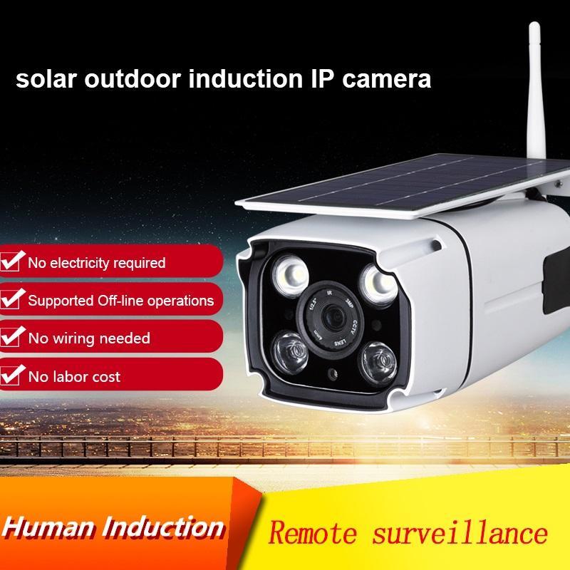 Solar Wifi CCTV 3