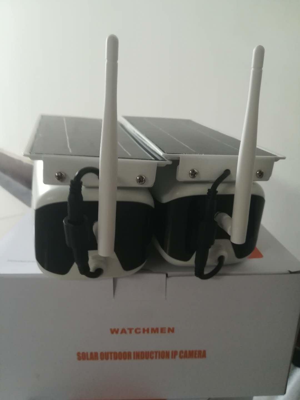 Solar Wifi CCTV 11