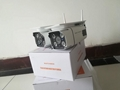 Solar Wifi CCTV 12