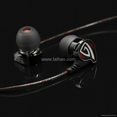 OSTRY KC06 HiFi In-ear Stereo Earphone Music IEM Headphones