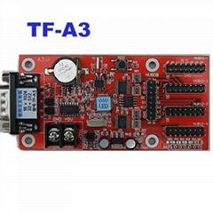 TF-A3 led display control card