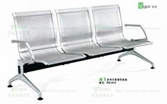凱旋不鏽鋼排椅