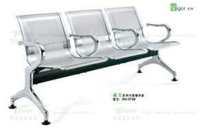 凱旋不鏽鋼排椅 4