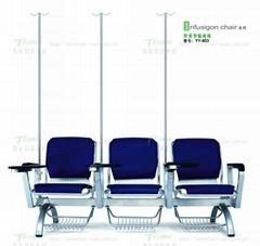 厚重型輸液椅