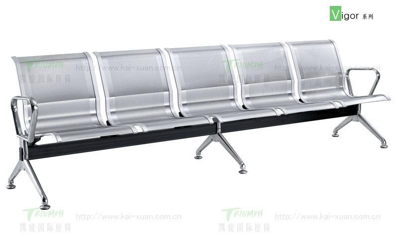 威戈系列不鏽鋼排椅 1
